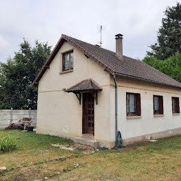 maison à Chaumot (89)