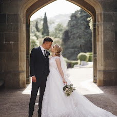 Wedding photographer Tatyana Pilyavec (TanyaPilyavets). Photo of 15.06.2018