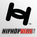 Hiphopville.com icon