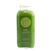The FlatIron Juice