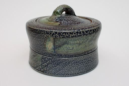 Jane Hamlyn Large Ceramic Jar