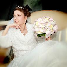 Wedding photographer Yuriy Yurev (yu-foto). Photo of 23.11.2013