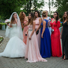 Wedding photographer Svetlana Serogodskaya (svetamorozz). Photo of 08.06.2015
