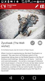 Wroclaw Dwarfs - náhled