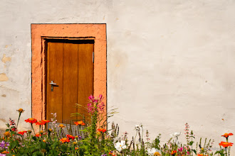 Photo: the door  Today is #doorsday , curated by +André Roßbach and here is my first contribution.