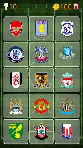 Football Club Logo Quiz 2.4 screenshots 6