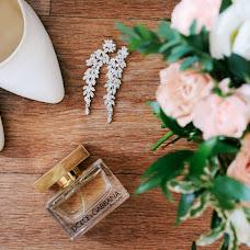 Wedding photographer Oksana Vedmedskaya (Vedmedskaya). Photo of 03.09.2017