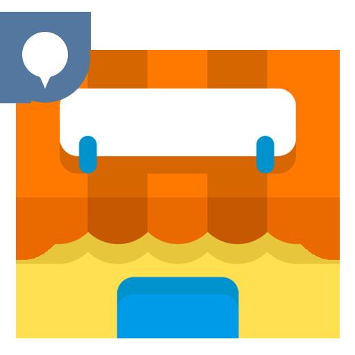 カラーミーショップ - ネットショップの運営・受注の確認 商業 App LOGO-硬是要APP