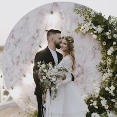 Wedding photographer Aleksandra Kapustina (aleksakapustina). Photo of 09.09.2018