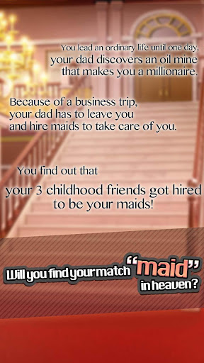 My Maid Girlfriend : Romance You Choose for PC