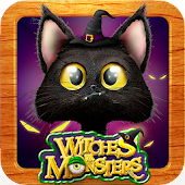 Witches Vs Monsters