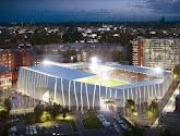 Le Sporting Charleroi présentera bientôt les plans de son nouveau stade