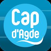 Cap d'Agde Tour