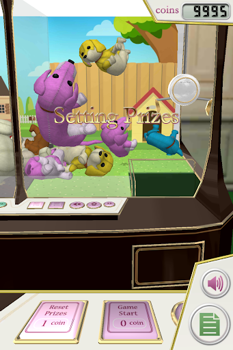 Claw Crane Puppies apktram screenshots 6