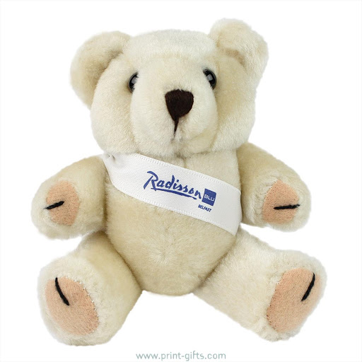 Teddy Bears for Custom Printing