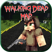 Zombie Maps for Minecraft PE - The Living Dead