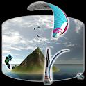 Paragliding Simulator icon