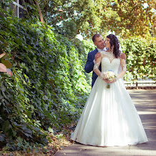 Wedding photographer Denis Solovev (denchiksol86). Photo of 30.09.2017