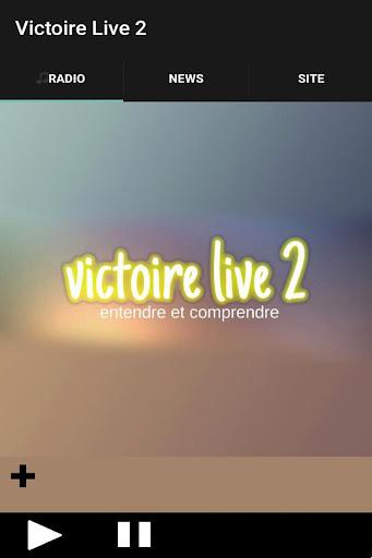 Victoire Live 2