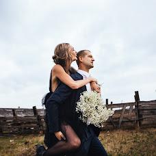 Wedding photographer Elena Mikhaylova (elenamikhaylova). Photo of 07.11.2017
