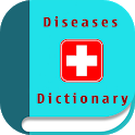 Diseases Dictionary - Offline icon