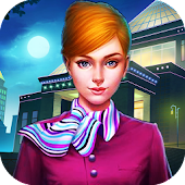 The Palace Hotel Hidden Object