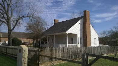 Photo: Nacogdoches Durst Taylor house