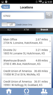 Dillon CU Mobile Banking- screenshot thumbnail