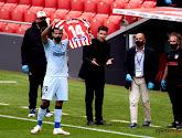 Officiel: Diego Costa et l'Atleti, c'est fini