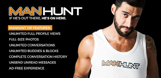 manhunt gay chat