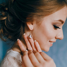 Wedding photographer Katerina Atroschenkova (KatyaMel). Photo of 07.11.2018
