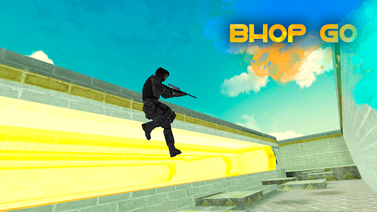 Bhop GO Mod Apk Download For Android and Iphone 3
