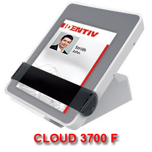 Đầu đọc thẻ Mifare (contactless smart card reader) - Cloud 3700 F