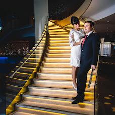 Wedding photographer Stanislav Sysoev (sysoev). Photo of 19.02.2018