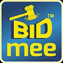 BidMee | Local AMAZING Deals icon