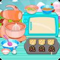 Cooking Ice Cream Cakes icon