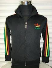 chaqueta adidas colores jamaica