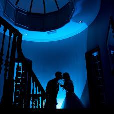 Wedding photographer Shaun Ward (ward). Photo of 14.06.2018