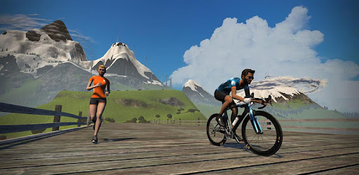 Zwift - Apps on Google Play