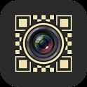 QR Code Reader Basic - free icon