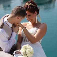 Wedding photographer Oleg Belyy (24photographer). Photo of 23.08.2017