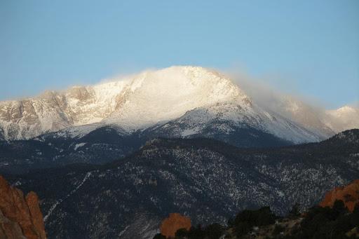Upto 9″ of Fresh Snow Forecast in Colorado Mountains