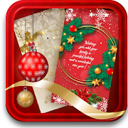 Merry Christmas Cards & Happy New Year Greetings