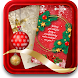 Merry Christmas Cards & Happy New Year Greetings - Androidアプリ