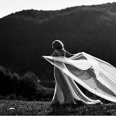 Wedding photographer Batik Tabuev (batraz76). Photo of 07.02.2018