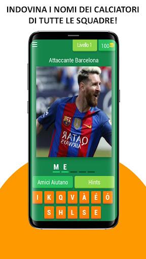 Indovina chiu2753 Speciale Calcio u26bd 3.15.7z screenshots 1
