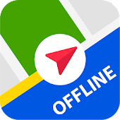 Offline Maps and Route Finder - Offline GPS