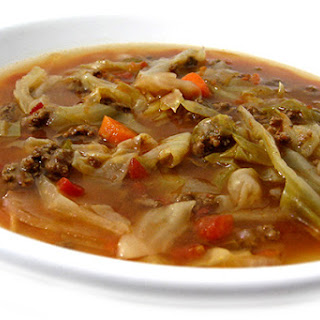 Sweet Sour Beef Cabbage Soup Recipes.