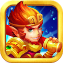 Monkey King Fighter icon
