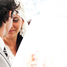 Wedding photographer Ruth Cazorla (cazorla). Photo of 25.03.2014